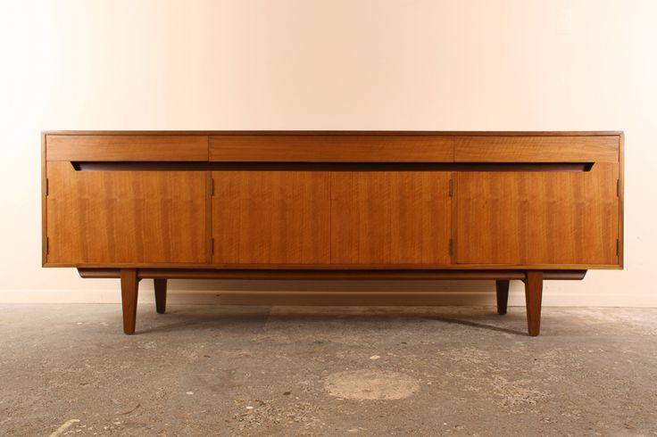 A minimalist sideboard by Younger