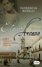 Libro 1. El Cuarto Arcano - Flor Bonelli