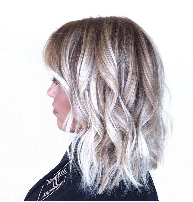 Best 25 white highlights ideas on pinterest platinum blonde 30 trendy bob haircuts to inspire your next cut if youve been thinking about cutting your hair short for a while now is a better time than ever before pmusecretfo Images
