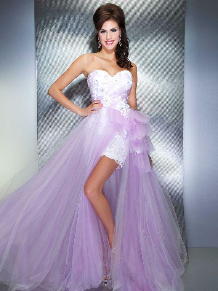 Mejores 111 imágenes de Prom Ideas: Dresses en Pinterest | Vestidos ...