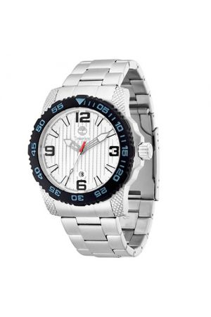 Sandown Analog Stainless Steel Watch