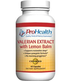 how to make valerian extract