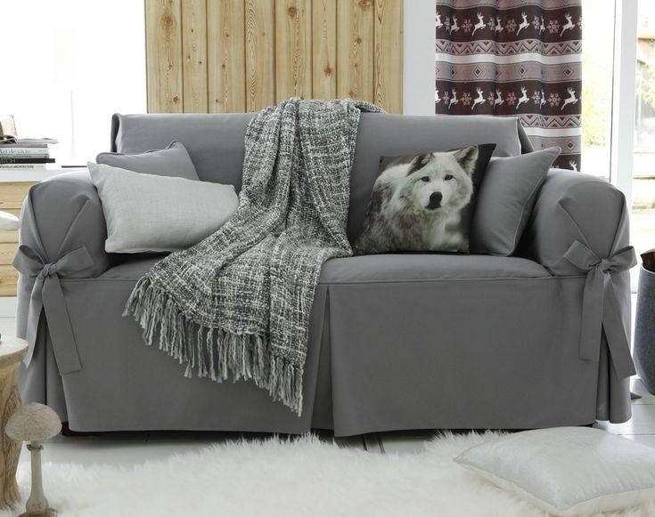 Les 25 meilleures id es de la cat gorie housse pour for Housses pour fauteuils et canapes