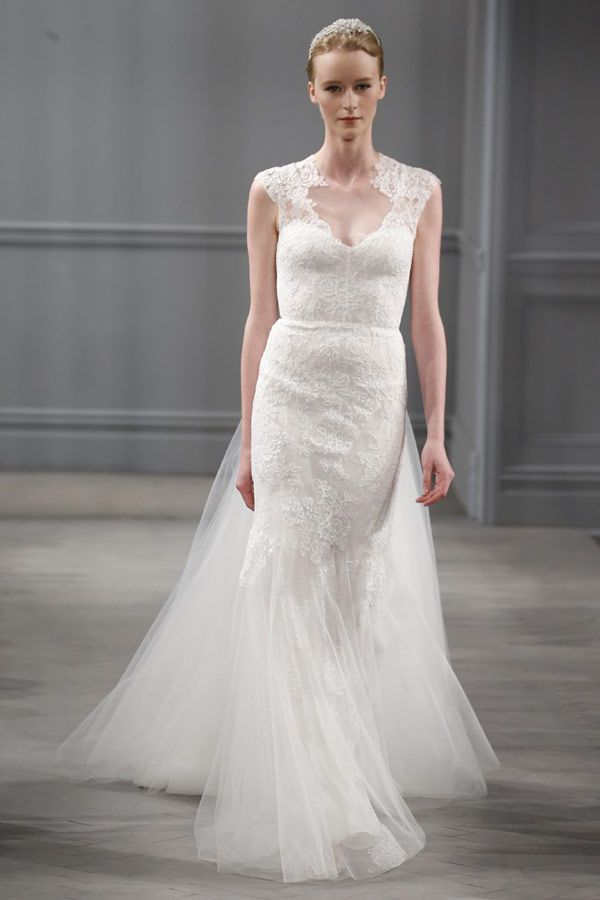 Wedding Dress Gemach New York : Monique lhuillier wedding dresses collection new york bridal