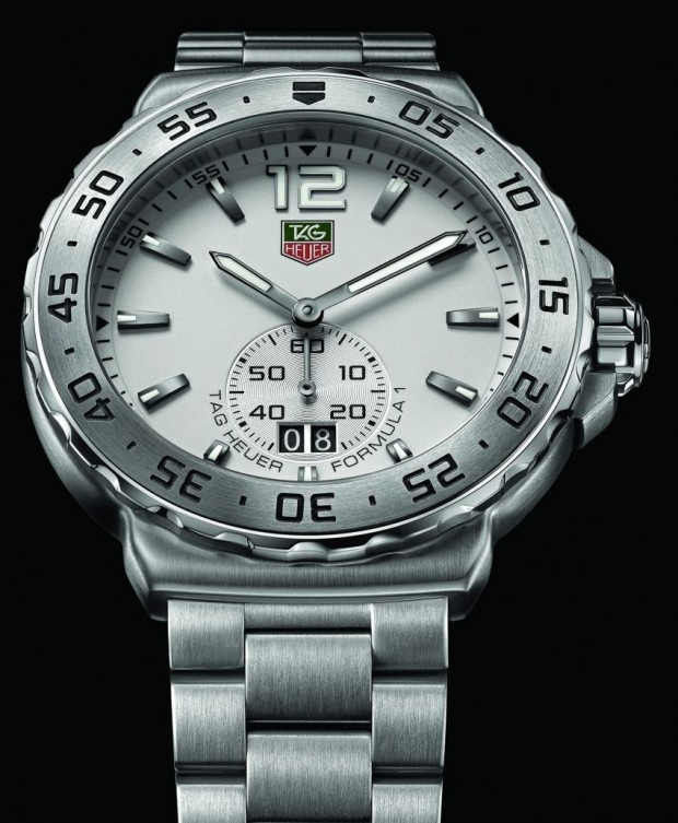 Tag Heuer watch for him