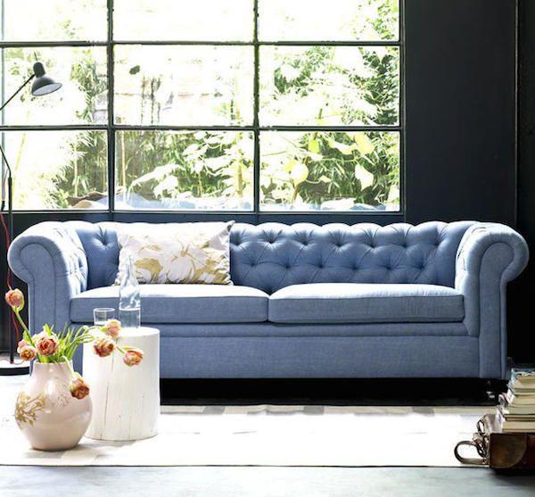 Schön Image Result For Carolina Blue.velvet Couch