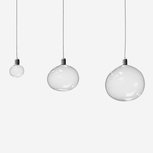 Surface Tension Lamp by FRONT for BOOO | Milan 2012