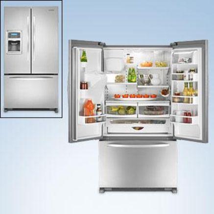 Die besten 25+ Kitchenaid kühlschrank bewertungen Ideen auf - küche mit side by side kühlschrank