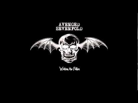 Avenged Sevenfold - Chapter Four