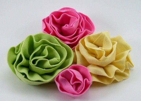 Pin by maryjane Paniza on ribbons, bows and flower crafts ...