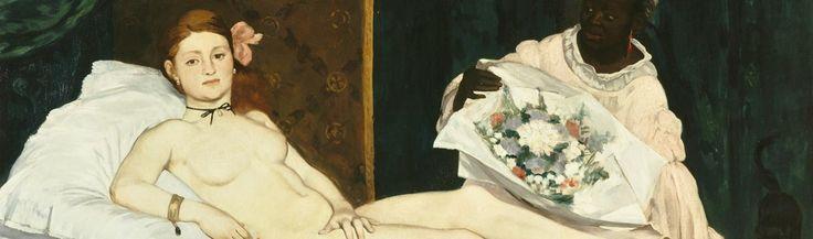 Manet. Ritorno a Venezia - Palazzo Ducale, 24 aprile » 11 agosto 2013