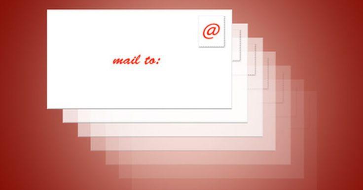 Cómo recuperar un mensaje con Outlook Web Access. A veces podrías enviar un correo electrónico y darte cuenta de que contiene información incorrecta,u olvidarte de adjuntar un archivo de referencia en el texto del mensaje. Para estas situaciones, Microsoft Outlook te da la opción de recordar los mensajes enviados. Debes tener una cuenta de buzón de Microsoft Outlook Exchange para utilizar esta ...