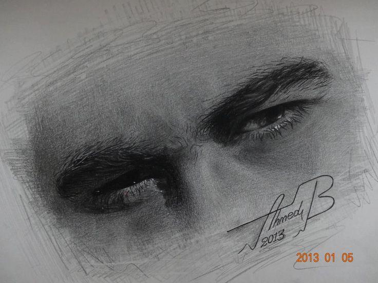Burhan drawings