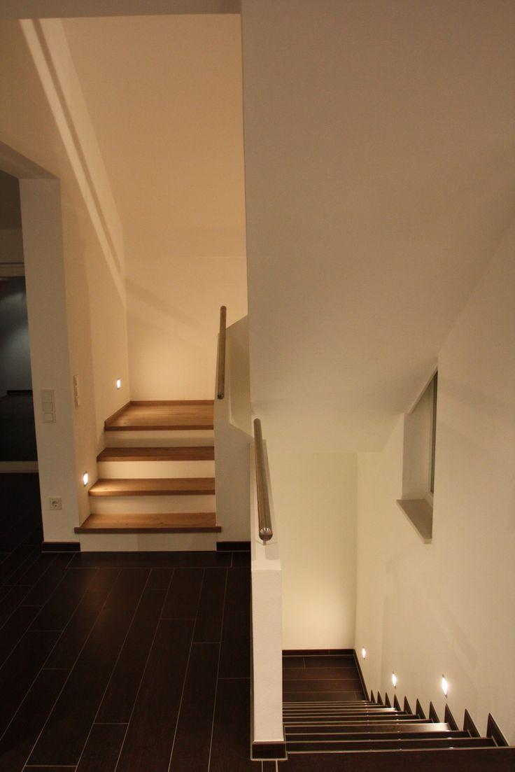 Lampen Treppenhaus