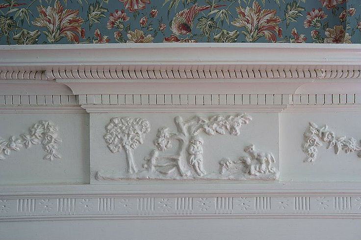 108 best mantels / inserts/ tiles in old houses images on ...