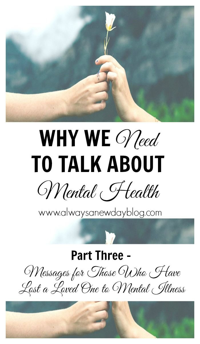 I am continuing my story and conversation on mental health. This post shares messages of hope and peace for anyone who has lost a loved one to depression. And if you have a friend who is grieving, these messages can help you understand the roller coaster of grief.
