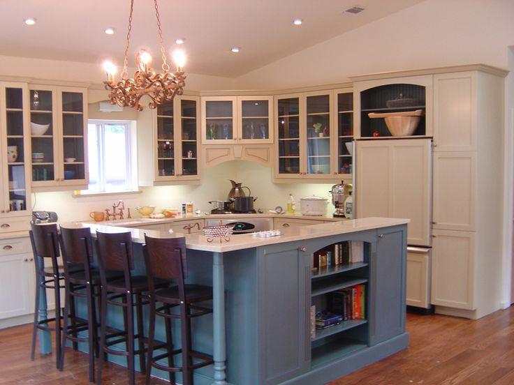 17 Best images about Kitchen Cabinet Design Ideas on Pinterest ...