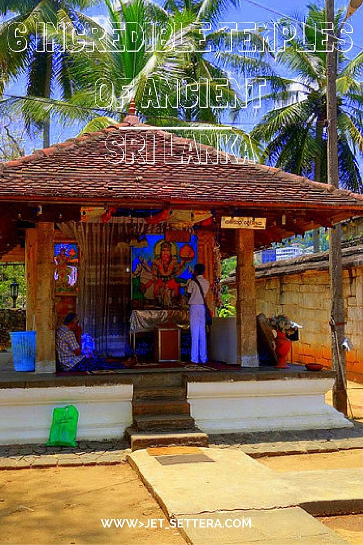 Read about Six Incredible Temples of Ancient Sri Lanka | Ancient Sri Lanka | | Best Country…