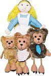 The Puppet Company Goldilocks and the Three Bears Finger Puppets Goldilocks and the Three Bears Finger Puppets, The Puppet Company (Barcode EAN = 5050053188502). http://www.comparestoreprices.co.uk/childrens-gifts/the-puppet-company-goldilocks-and-the-three-bears-finger-puppets.asp