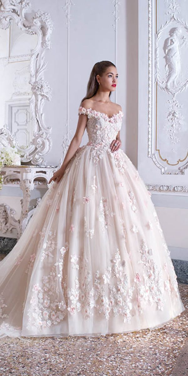Specially For You Demetrios 2019 Wedding Dresses  98d8162b264
