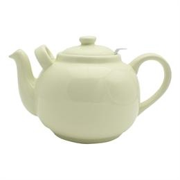 Plint teapot - Tepotte - Vanilla