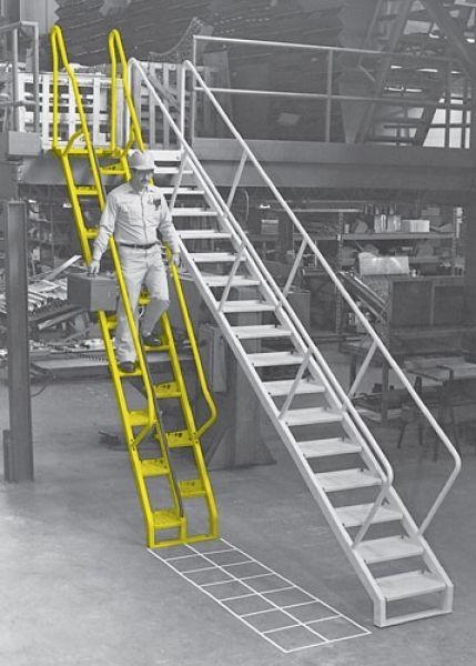 Alternating Tread Stair lapeyre stair alternating tread stair