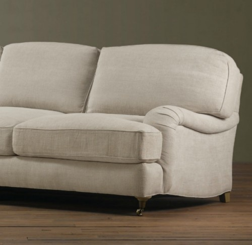 17 Best images about English roll arm sofa ideas on