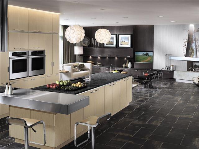 Metropolitan   From Gilmans Kitchens + Baths #kitchen @KitchenBathChan