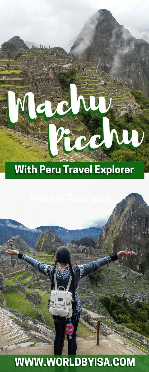 Machu Picchu  #Peru #MachuPicchu #Cusco #Travel