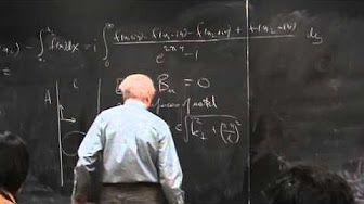 Casimir Effect: 03lecture012611 Casimir effect