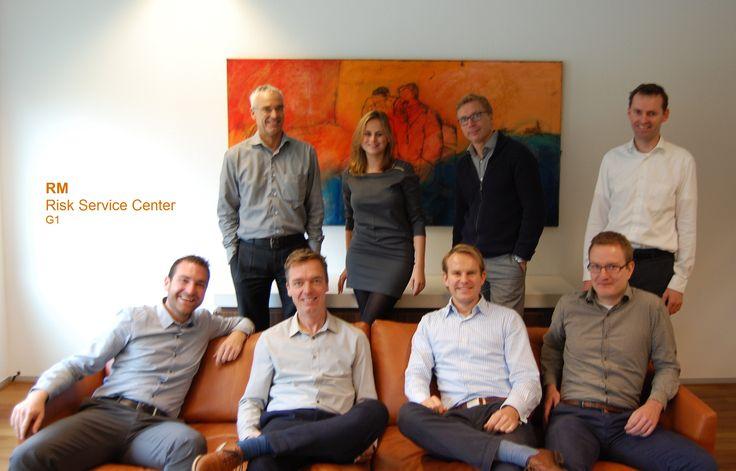 FMO's Risk Service Team.