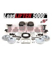 Find great deal of load leveling kits at airslamit. Visit our website today to avail offer of load leveling kits. Free ground shipping and one year warranty also.