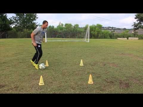 soccer conditioning drills with ball pdf