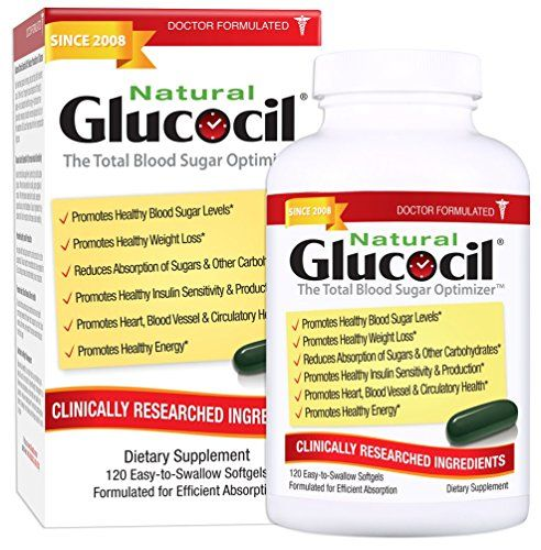 Glucocil® - Promotes Normal Blood Sugar & Body Weight Naturally Via The 3 Essentials of Healthy Blood Sugar. The #1 Blood Sugar Solution At GNC. Available Since 2008. Over 100,000 Facebook Fans. Glucocil http://www.amazon.com/dp/B00VKJQ2TI/ref=cm_sw_r_pi_dp_8gi-vb0FYWEZP