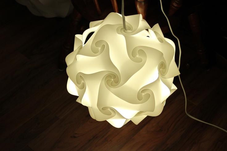 Energy Efficient recyclable plastic lanterns. so gorgeous, 11 colors!