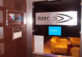 Image result for maac scholarship programme