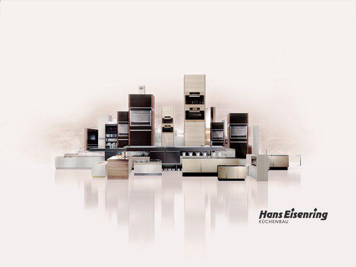 17 parasta ideaa Ausstellungsküchen Pinterestissä Bulthaup - küchenzeile mit elektrogeräten günstig gebraucht