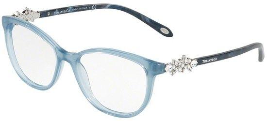 Tiffany Tiffany Victoria Tf 2144hb Tiffany Eyeglasses