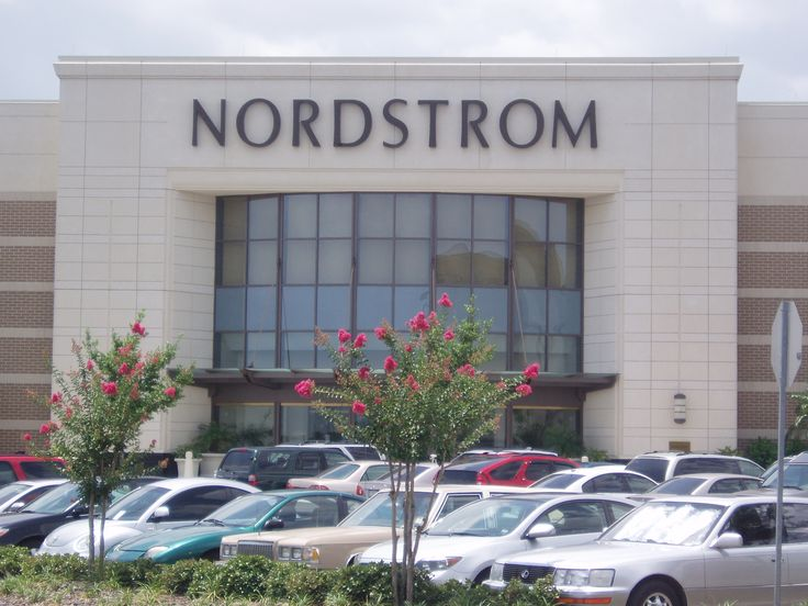 The exterior of a typical Nordstrom department store at The Florida Mall located in Orlando, Florida. Description from forbes.com. I searched for this on bing.com/images