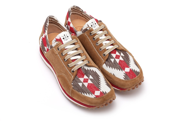 YOU Footwear SS13 NOMAD COLLECTION http://www.yourownuniverse.it/