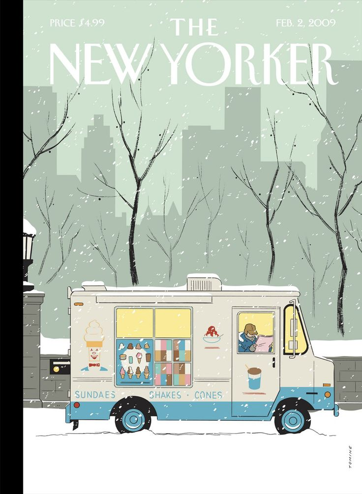 The New Yorker 7                                                                                                                                                      Más