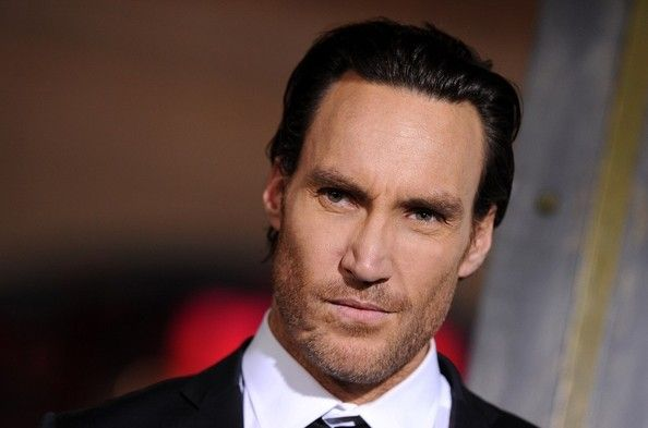 Callan Mulvey of 300 and Power.