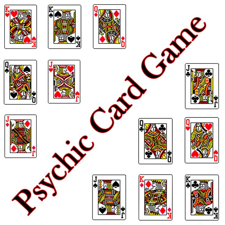 Try this Psychic Card Game now and be amazed by the magic! Link here: https://www.psychic.com.au/psychic-card-game.htm