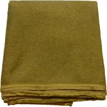 WWII wool Army blanket