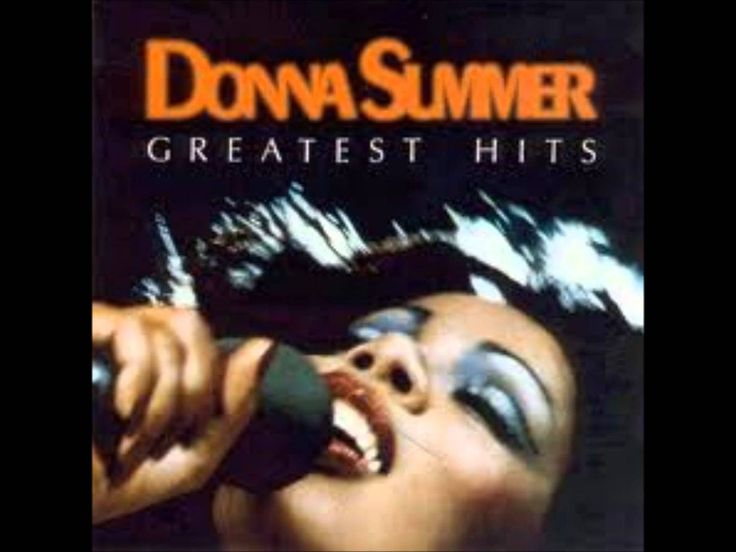 Donna Summer   On The Radio Greatest Hits