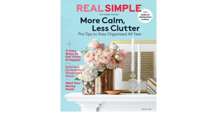 Snag a Free Year Subscription! Real Simple Magazine! - http://gimmiefreebies.com/snag-a-free-year-subscription-real-simple-magazine/ #Free #Home #HomeDecor #Magazine #Recipes #Shopping #ad