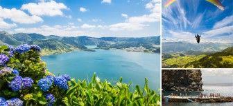 Europas mest exotiska öar – Azorerna   Nyheter   Destination.se