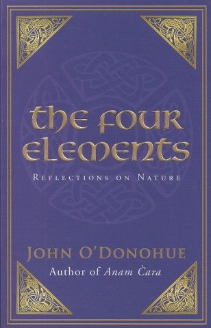 The Four Elements: Reflections on Nature - Mind, Body & Spirit - Books
