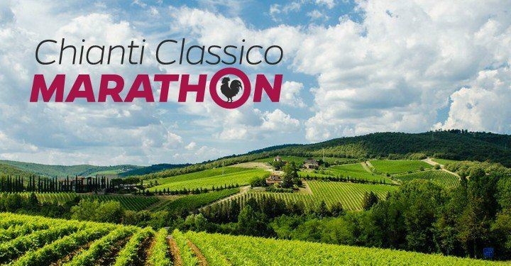 Il 5 Giugno 2016 arriva la nuova Chianti Classico Marathon