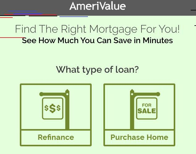 Amerivalue 2020 Review Mortgage Loans Mortgage Refinancing 2020